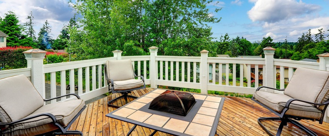 Fall In Love With An Outdoor Living Space You Can Enjoy Year Round